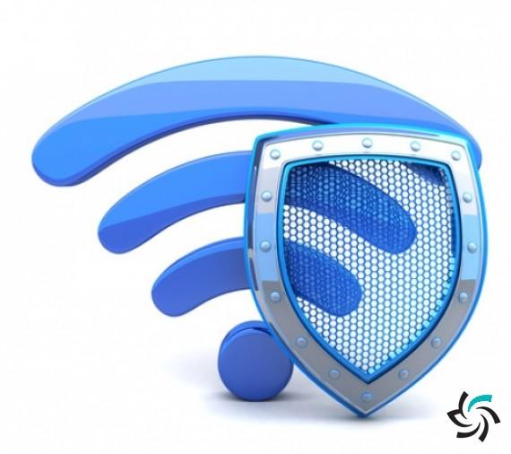 چگونه امنیت شبکه بیسیم (WiFi ) خود را تامین کنیم؟ | مطالب آموزشی | شبکه شرکت آراپل