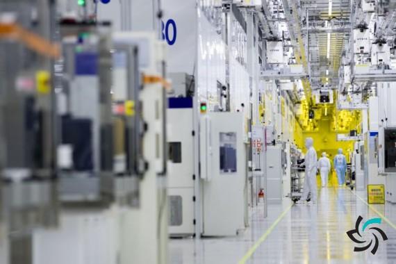 نزدیک شدن سامسونگ به تولید تراشه ۵ نانومتری | اخبار | شبکه | شبکه کامپیوتری | شرکت شبکه