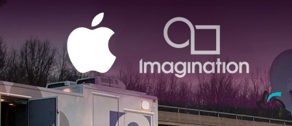 شرکت Imagination Technologies اعلام کرد همکاریاش با اپل را از سر میگیرد | اخبار شبکه | شبکه کامپیوتری | شرکت شبکه