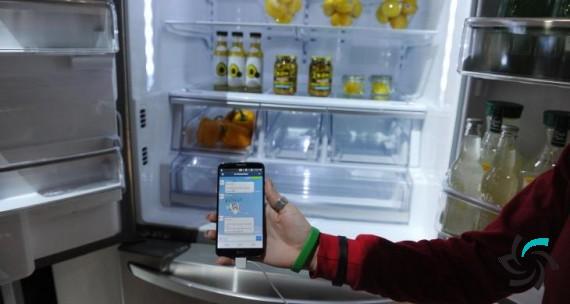 هوشمند کردن خانهها با تراشه هوش مصنوعی ال جی | اخبار | شبکه شرکت آراپل