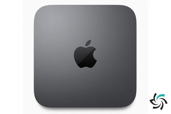 مینی مک جدید اپل با قابلیت تعویض رم | اخبار | شبکه شرکت آراپل