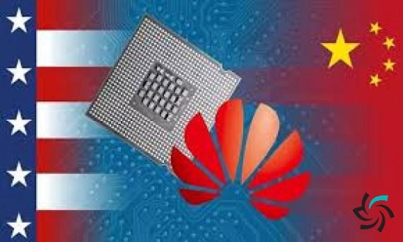 لابی شرکتهای آمریکایی برای کاهش تحریمهای دولت آمریکا علیه هواوی | اخبار | شبکه شرکت آراپل