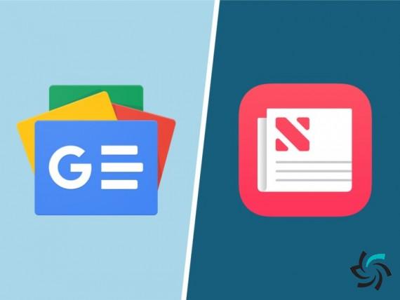 مسدود کردن اپلیکیشنهای درونسازمانی گوگل توسط اپل | اخبار | شبکه شرکت آراپل