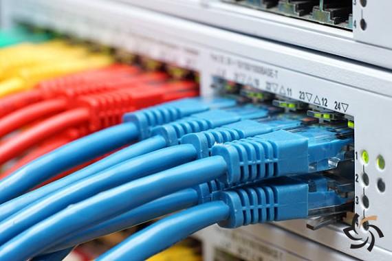 تکنولوژی سوئیچ های شبکه | مطالب آموزشی | شبکه شرکت آراپل