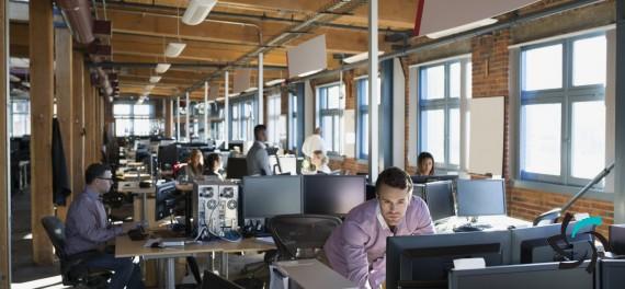اختصاص فضای اداری به ۲۷۰ استارتاپ از زبان وزیر ارتباطات | اخبار | شبکه شرکت آراپل