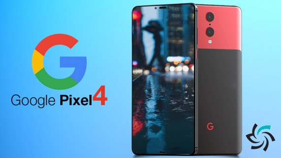 گوگل پیکسل 4 با قابلیتی تازه | اخبار | شبکه شرکت آراپل