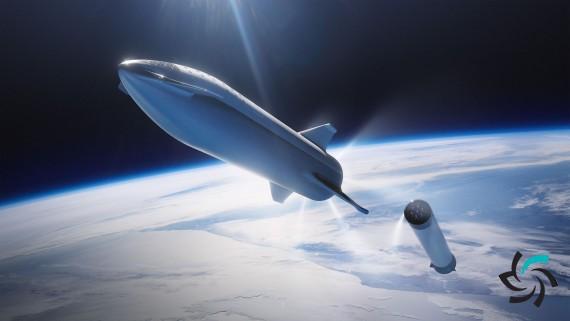 آیندهای روشن برای سفرهای فضایی   اخبار   شبکه شرکت آراپل