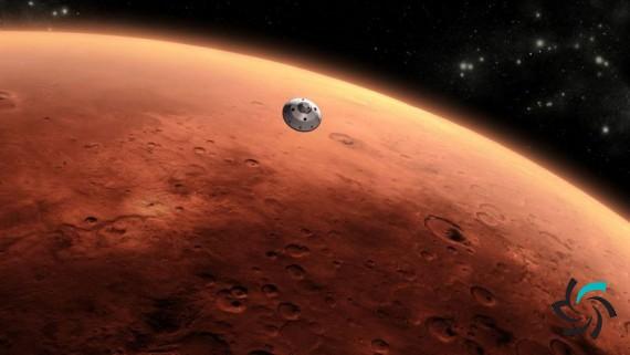 وجود آب زیرزمینی در مریخ | اخبار | شبکه شرکت آراپل