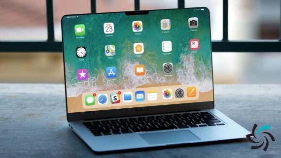 اپل تعمیر مک بوک را برای مراکز تعمیرات متفرقه غیرممکن میکند  | اخبار | شبکه شرکت آراپل