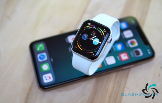 بررسی اپل واچ سری 4 | اخبار | شبکه شرکت آراپل