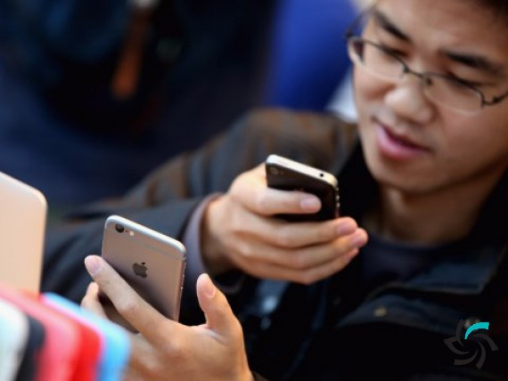 تهدید به اخراج کارمندان چینی که از آیفون اپل استفاده میکنند | اخبار | شبکه شرکت آراپل