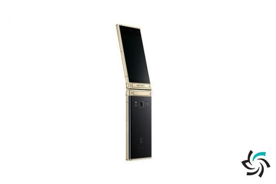 گوشی تاشوی W2019 سامسونگ به زودی عرضه میشود  | اخبار | شبکه شرکت آراپل