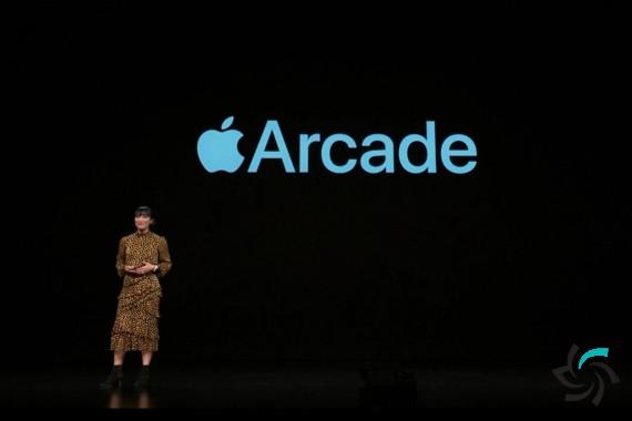 سرویس آرکید سرمایهگذاری جدید اپل | اخبار شبکه | شبکه کامپیوتری | شرکت شبکه