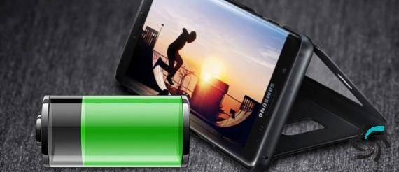 گوشی های جدید سامسونگ با باتری گرافین | اخبار | شبکه | شبکه کامپیوتری | شرکت شبکه