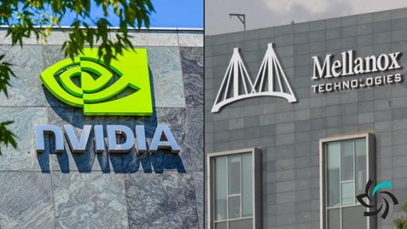 انویدیا ملانوکس را خرید | اخبار | شبکه شرکت آراپل