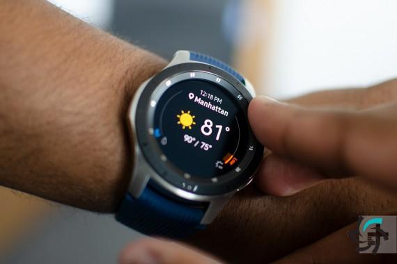 ساعت هوشمند جدید سامسونگ | اخبار | شبکه شرکت آراپل