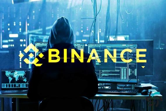 نفوذبه صرافی ارز دیجیتال بایننس و سرقت ۴۰ میلیون دلار بیت کوین | اخبار | شبکه شرکت آراپل