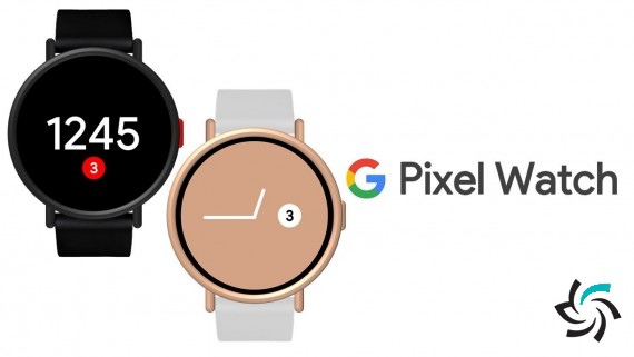 پتنت ساعت هوشمند گوگل واچ | اخبار | شبکه شرکت آراپل