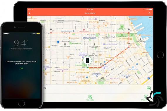 Find My Apple قابلیت جدید اپل | مطالب آموزشی | شبکه شرکت آراپل