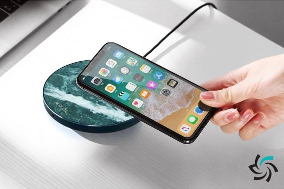شارژ بیسیم گوشیهای هوشمند، کاربردی یا تبلیغاتی؟ | اخبار | شبکه شرکت آراپل