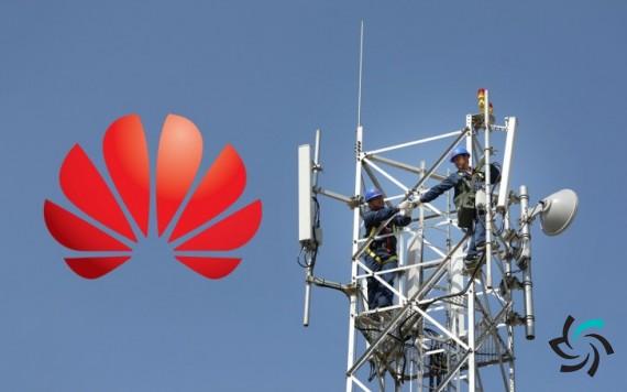 هواوی اعلام کرد که با وجود تحریمهای متعدد آمریکا روی محصولاتش، توسعهی فناوری 5G  را با جدیت ادامه میدهد | اخبار | شبکه شرکت آراپل