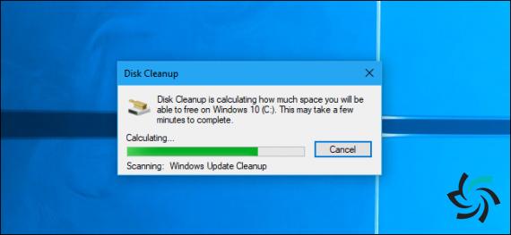 پوشه Downloads از ابزار Disk Cleanup ویندوز حذف شد | اخبار | شبکه | شبکه کامپیوتری | شرکت شبکه