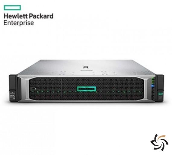 معرفی سرور HP DL380 G10 | مطالب آموزشی | شبکه شرکت آراپل