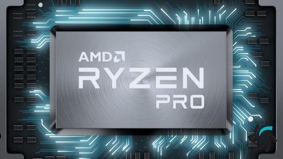 نسل دوم تراشه رایزن پرو موبایل AMD | اخبار | شبکه شرکت آراپل