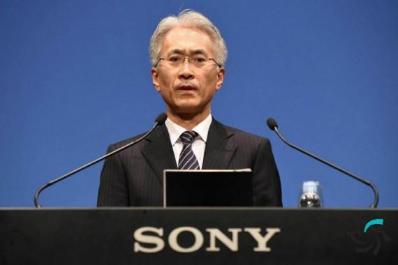 اظهارات مدیر عامل سونی از کسب و کار  گوشیهای هوشمند | اخبار | شبکه شرکت آراپل