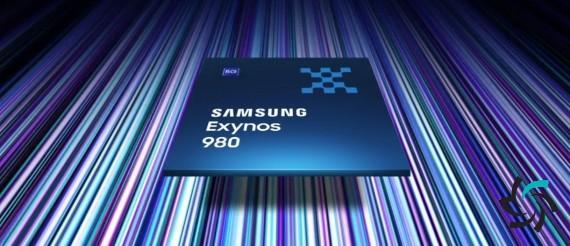 سامسونگ اولین پردازندهی موبایلی اختصاصی خود را با تراشهی مودم 5G معرفی کرد   اخبار   شبکه شرکت آراپل