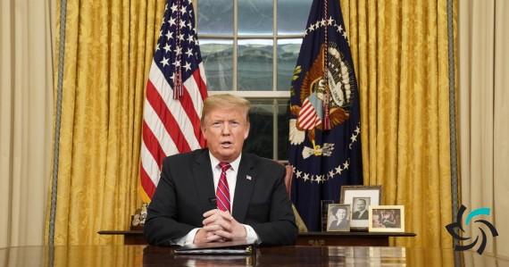ترامپ با هدف محافظت از شبکهها وضعیت اضطراری ملی اعلام کرد   اخبار   شبکه شرکت آراپل