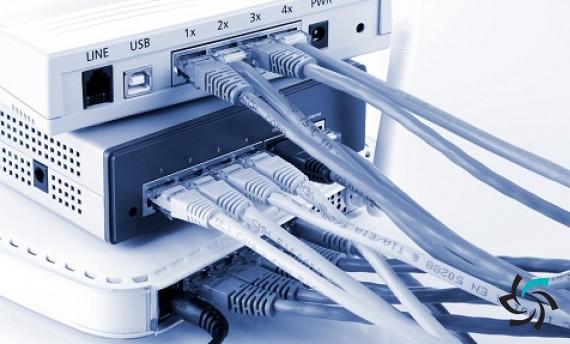 پشتیبانی شبکه و کامپیوتر در شرکت ها و سازمان ها چقدر ضروری است؟ | مطالب آموزشی | شبکه شرکت آراپل