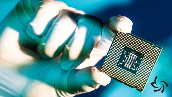 رمزگشایی پردازندههای Lake اینتل | اخبار | شبکه شرکت آراپل