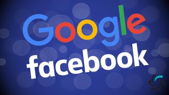فیسبوک و گوگل در خط مقدم استفاده از دادههای کاربران قرار دارند | اخبار | شبکه شرکت آراپل