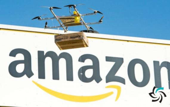 آمازون می تواند یک روزه به اکثر نواحی آمریکا کالا ارسال کند | اخبار | شبکه شرکت آراپل