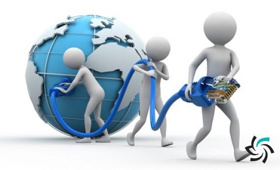 قطعی گسترده شبکه اینترنت کشور | اخبار شبکه | شبکه کامپیوتری | شرکت شبکه
