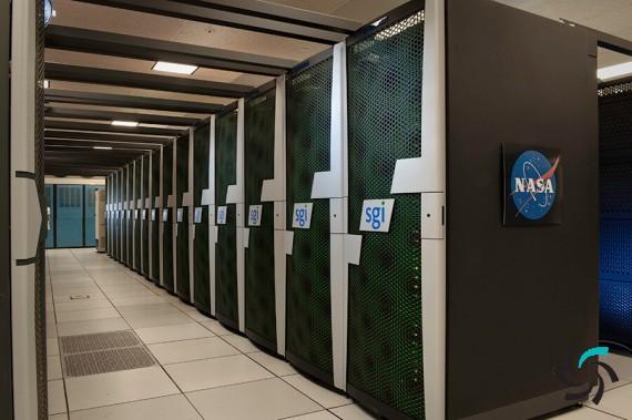 ابر کامپیوتر جدید HPE مخصوص ناسا | اخبار | شبکه شرکت آراپل