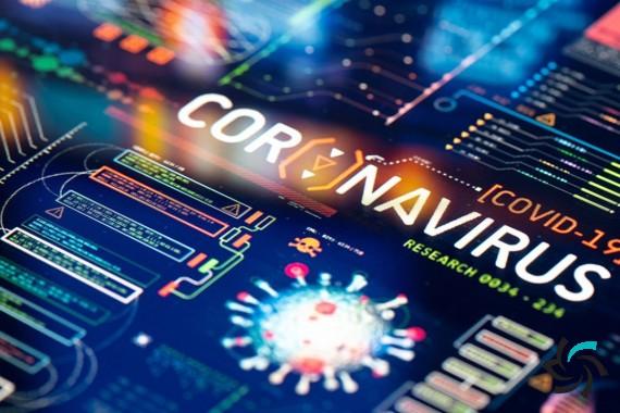 تحول هوش مصنوعی با ویروس کرونا | اخبار شبکه | شبکه کامپیوتری | شرکت شبکه