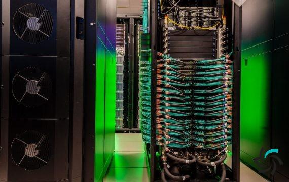 سریعترین ابرکامپیوتر تحقیقاتی جهان | اخبار | شبکه شرکت آراپل
