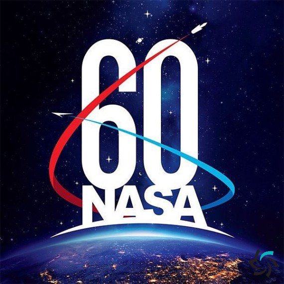 60 سالگی ناسا | اخبار | شبکه شرکت آراپل