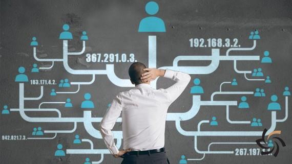 ای پی آدرس در شبکه های کامپیوتری (قسمت دوم) | مطالب آموزشی | شبکه شرکت آراپل