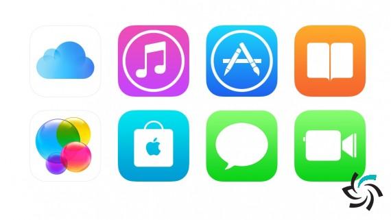 محبوبیت زیاد سرویسهای اختصاصی اپل | اخبار | شبکه شرکت آراپل