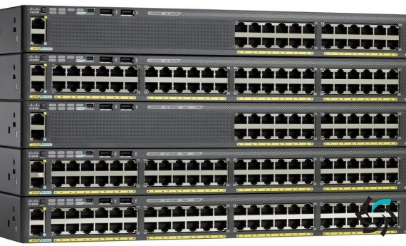 سری جدید سوئیچ شبکه سیسکو 2960 – ( Cisco Catalyst 2960X ) | اخبار شبکه | شبکه کامپیوتری | شرکت شبکه