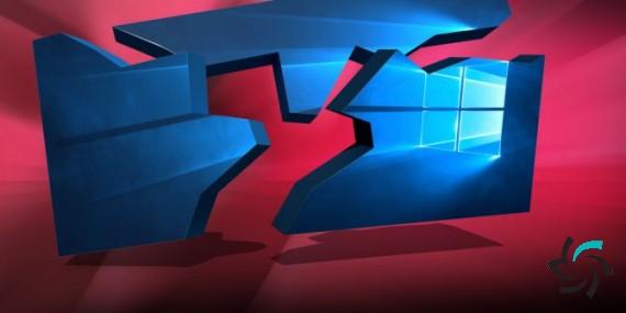 هشدار مایکروسافت در مورد آسیب پذیری سیستم عامل های قدیمی | اخبار شبکه | شبکه کامپیوتری | شرکت شبکه