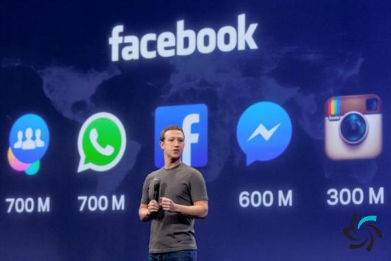 اشتباه زاکربرگ برای ادغام اینستاگرام و فیسبوک   اخبار   شبکه شرکت آراپل