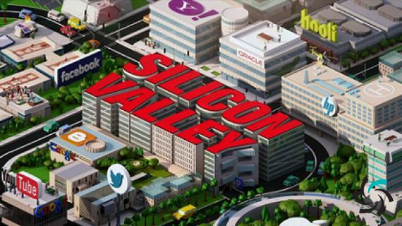 گزارش محرمانه از دستمزد نخبگان سیلیکون ولی | اخبار | شبکه شرکت آراپل