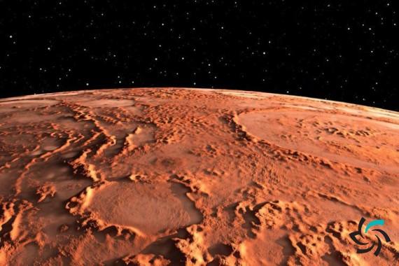 احتمال وجود حیات در مریخ قوت گرفت | اخبار | شبکه شرکت آراپل