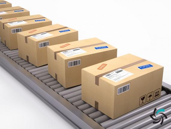 آیا تا به حال به بسته های پستی و تعداد آن در جهان فکر کرده اید؟ | اخبار شبکه | شبکه کامپیوتری | شرکت شبکه