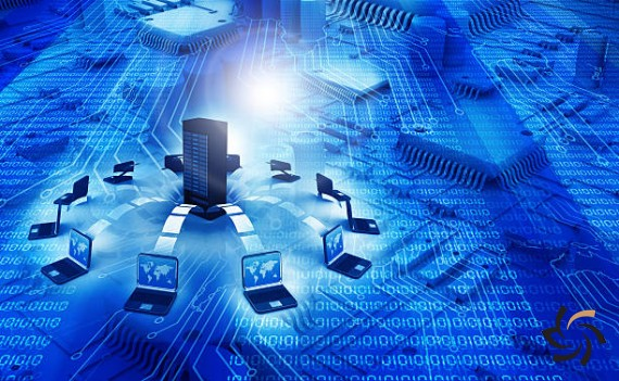 Virtualization یا مجازی سازی سرورهای یک شبکه | مطالب آموزشی | شبکه شرکت آراپل