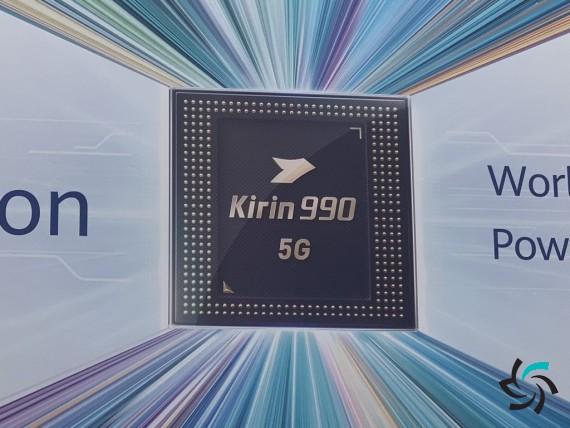 نخستین پردازنده پرچمدار دنیا با مودم 5G یکپارچه معرفی شد | اخبار | شبکه شرکت آراپل